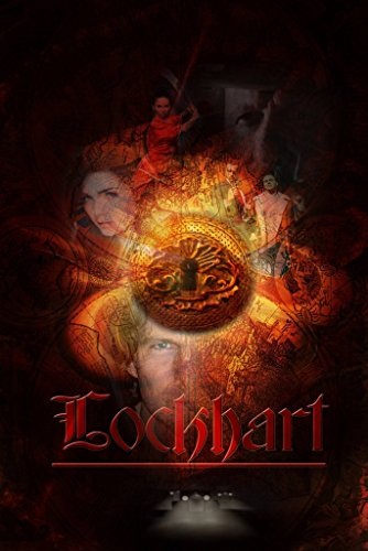 Watch Lockhart: Unleashing the Talisman Online