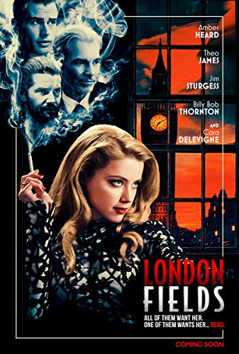 Watch London Fields Online