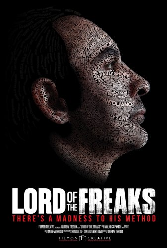 Watch Lord of the Freaks Online