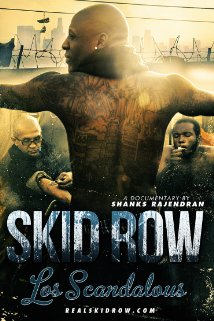 Watch Los Scandalous - Skid Row Online