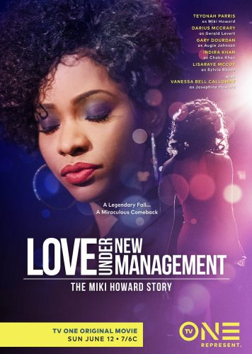 Watch Love Under New Management: The Miki Howard Story Online