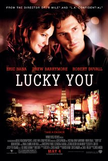 Watch Lucky You Online