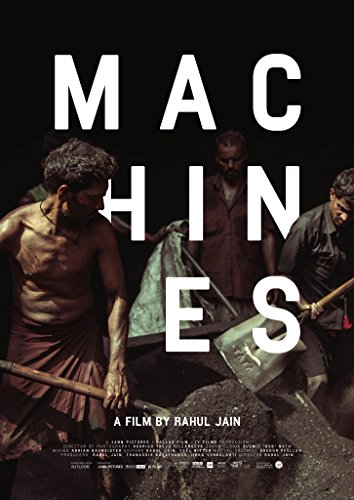 Watch Machines Online