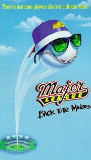 Watch Major League: Back to the Minors Online