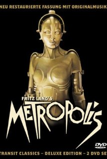 Watch Metropolis Online
