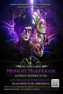 Watch Midnight Masquerade Online