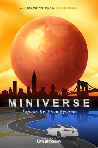 Watch Miniverse Online