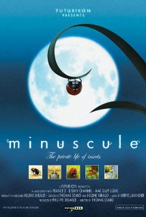 Watch Minuscule Online