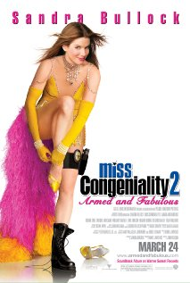 Watch Miss Congeniality 2: Armed and Fabulous Online