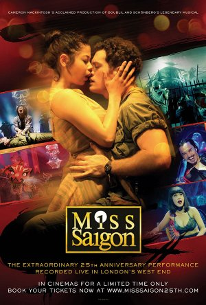 Watch Miss Saigon: 25th Anniversary Online