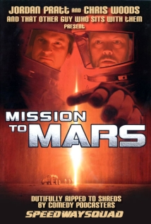 Watch Mission to Mars Online