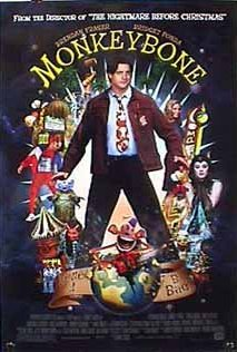 Watch Monkeybone Online