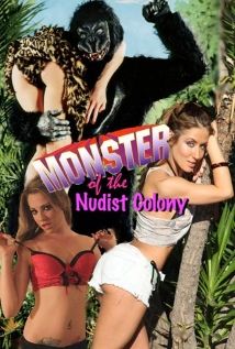 Watch Monster of the Nudist Colony Online