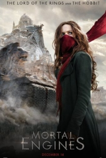 Watch Mortal Engines Online