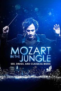 Watch Mozart in the Jungle Online