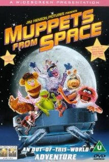 Watch Muppets from Space Online