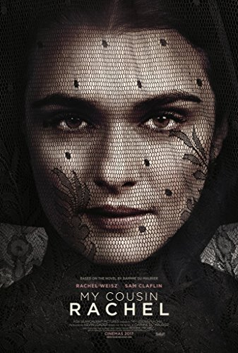 Watch My Cousin Rachel Online
