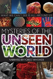 Watch Mysteries of the Unseen World Online