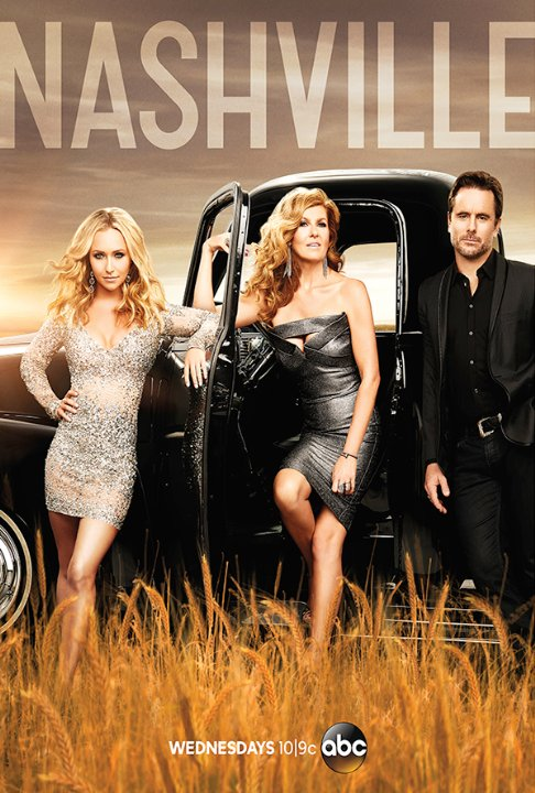 Watch Nashville Online