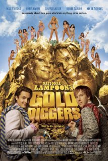 Watch National Lampoon's Gold Diggers Online