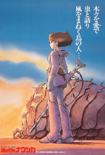 Watch Nausicaä of the Valley of the Wind Online