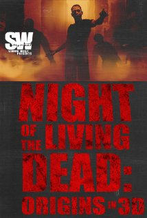 Watch Night of the Living Dead: Origins 3D Online