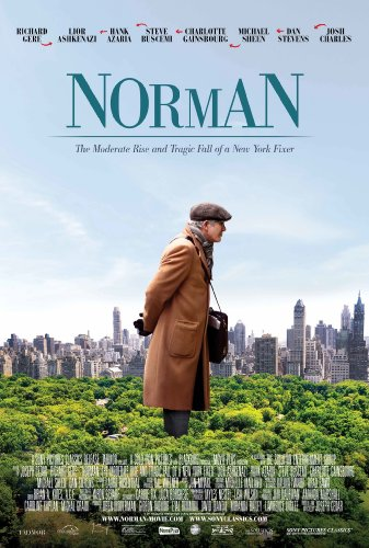 Watch Norman Online