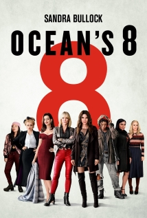 Watch Ocean's 8 Online