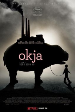 Watch Okja Online