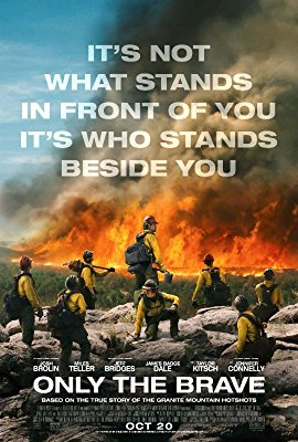 Watch Only the Brave Online