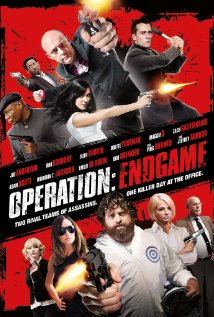 Watch Operation: Endgame Online