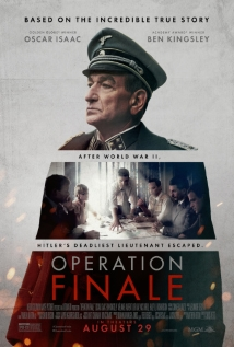 Watch Operation Finale Online