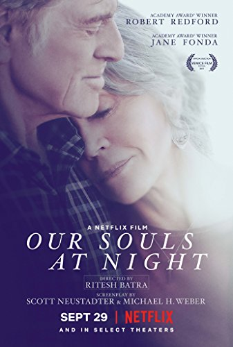 Watch Our Souls at Night Online