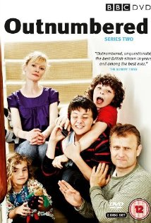 Watch Outnumbered Online