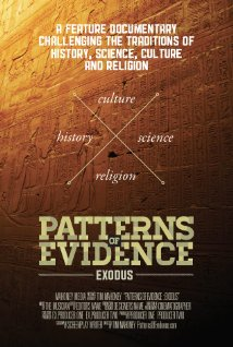 Watch Patterns of Evidence: The Exodus Online