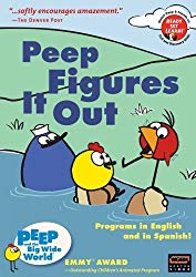 Watch Peep and the Big Wide World Online