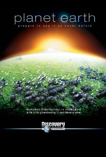 Watch Planet Earth Online