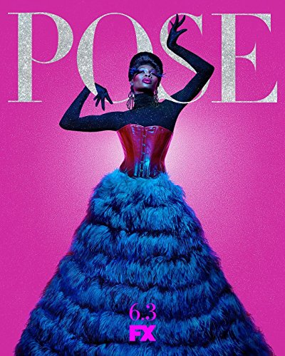 Watch Pose Online