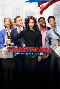 Watch Powerless Online