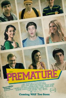 Watch Premature Online