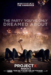 Watch Project X Online