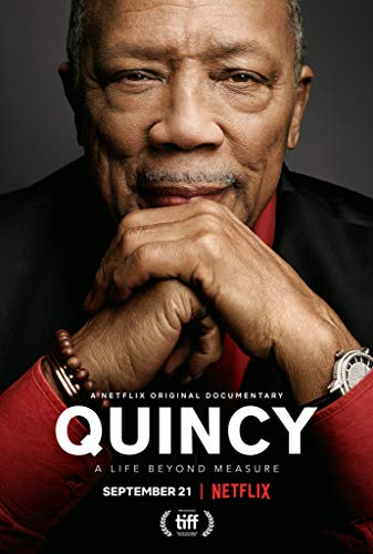 Watch Quincy Online
