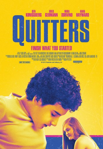 Watch Quitters Online