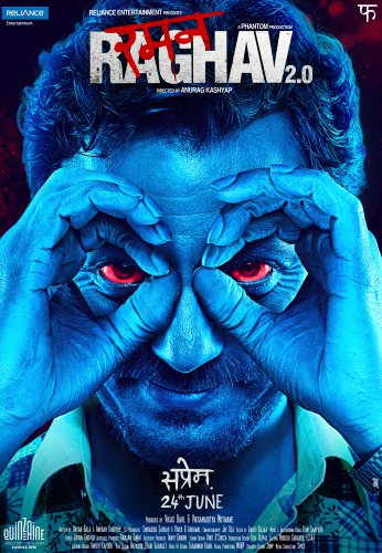 Watch Raman Raghav 2.0 Online