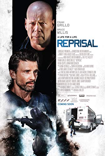 Watch Reprisal Online