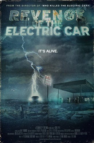 Watch Revenge of the Electric Car Online