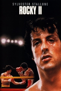 Watch Rocky II Online