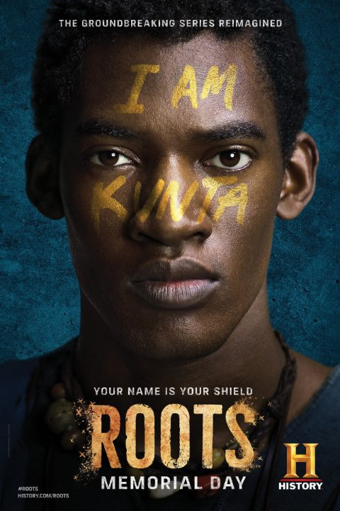 Watch Roots Online
