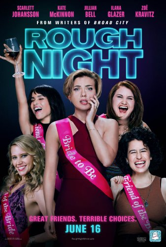 Watch Rough Night Online