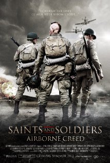 Watch Saints and Soldiers: Airborne Creed Online